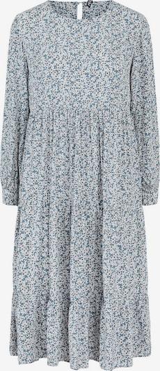 PIECES Kleid in blau, Produktansicht