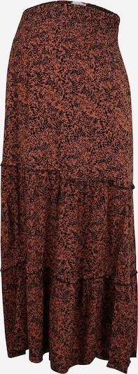 MAMALICIOUS Suknja u smeđa / crna, Pregled proizvoda