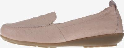 Natural Feet Mokassin 'Alessandra' in rosa, Produktansicht