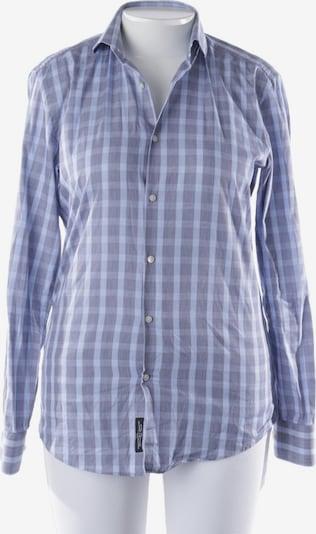 HUGO BOSS Businesshemd in M in blau, Produktansicht