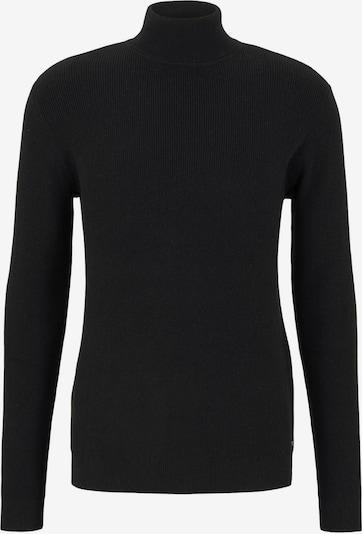 TOM TAILOR Trui in de kleur Zwart, Productweergave