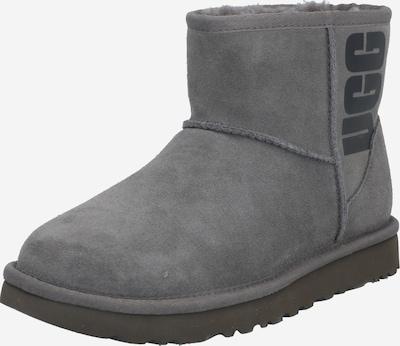 UGG Škornji za v sneg | siva barva, Prikaz izdelka