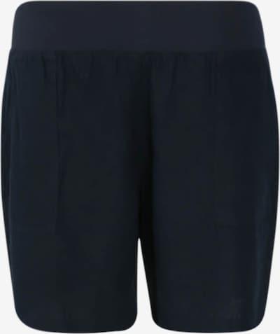 Paprika Shorts in marine, Produktansicht
