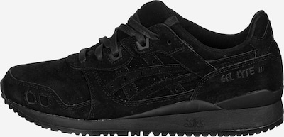 ASICS SportStyle Schuhe in schwarz, Produktansicht