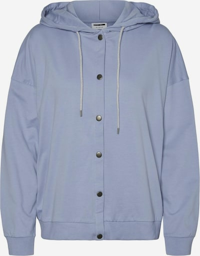 Noisy may Zip-Up Hoodie in Lilac, Item view
