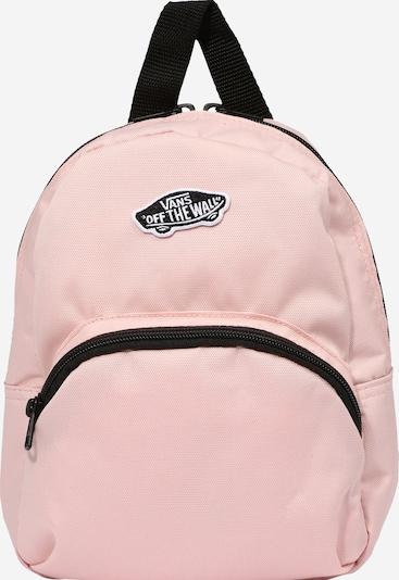 VANS Rucksack 'GOT THIS' in rosa / schwarz, Produktansicht