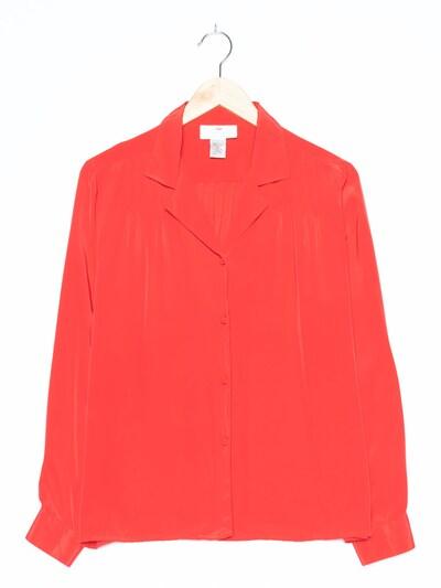 Essentials Bluse in XXXL in rot, Produktansicht