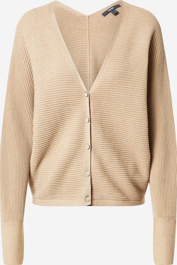 Esprit Collection Cardigan en sable, Vue avec produit
