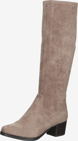 CAPRICE Boots in Taupe, Item view