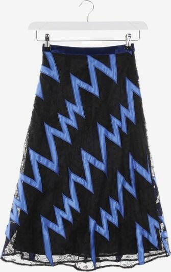 Christopher Kane Rock in XS in blau / schwarz, Produktansicht