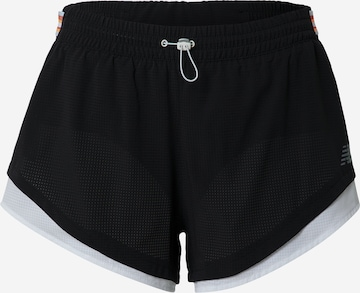 new balance Workout Pants in Black