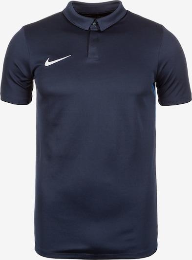 NIKE Poloshirt 'Dry Academy 18' in nachtblau, Produktansicht