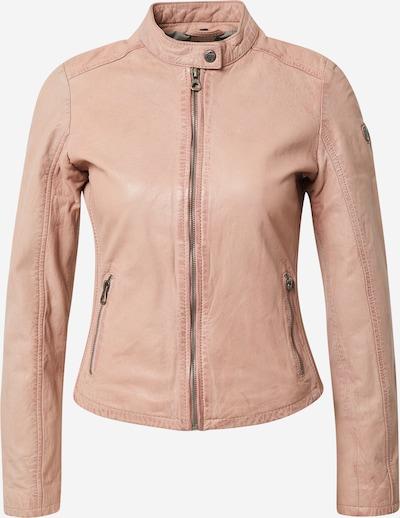 Gipsy Jacke in rosa, Produktansicht