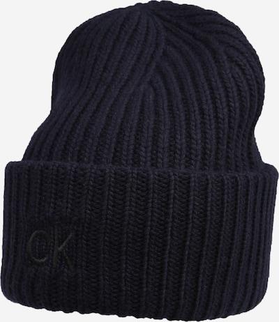 Calvin Klein Čepice - námořnická modř / černá, Produkt