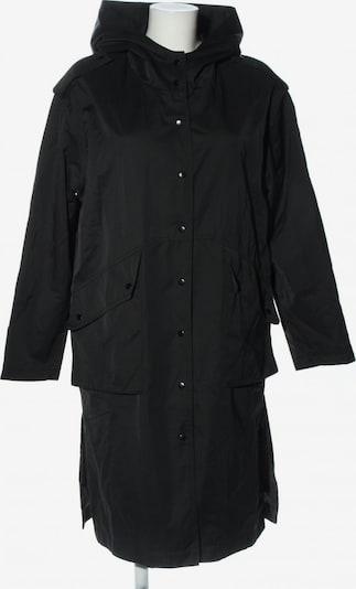 MNG by Mango Regenmantel in M in schwarz, Produktansicht