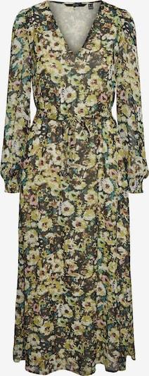 Vero Moda Tall Kjole 'Nilla' i turkis / grøn, Produktvisning