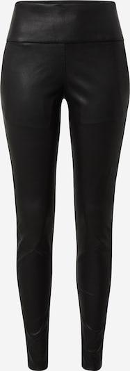 Leggings 'MOLLY' Ibana pe negru, Vizualizare produs