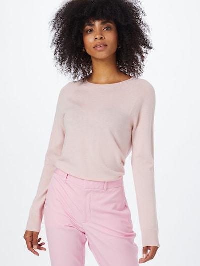Banana Republic Pullover in rosa, Modelansicht