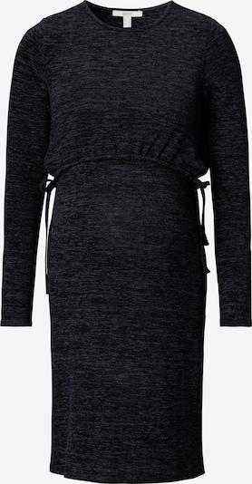 Esprit Maternity Úpletové šaty - černý melír, Produkt