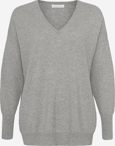 Cashmere Stories Pullover in silber, Produktansicht