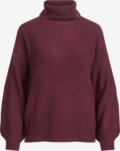 Megztinis iš VILA, spalva – uogų spalva, Prekių apžvalga
