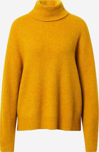 Rich & Royal Pullover in gelb, Produktansicht