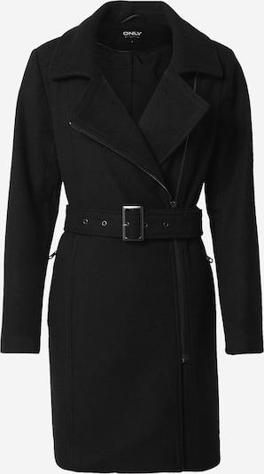 ONLY Tussenmantel 'Olivia' in de kleur Zwart, Productweergave