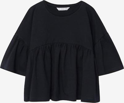 MANGO KIDS Shirt 'BIBI' in schwarz, Produktansicht