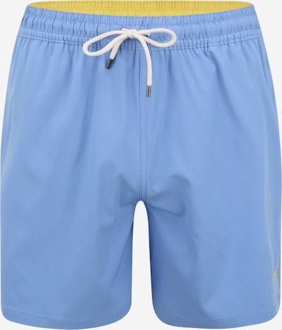 POLO RALPH LAUREN Zwemshorts 'TRAVELER-SWIM' in de kleur Smoky blue, Productweergave