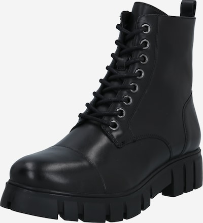 Steven New York Lace-up bootie 'Vuisa' in Black, Item view