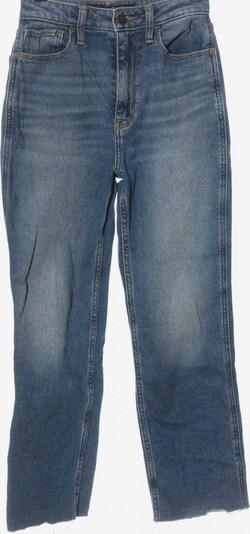 HOLLISTER High Waist Jeans in 22-23/27 in blau, Produktansicht