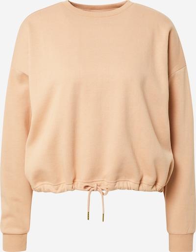 Athlecia Sportief sweatshirt 'Soffina' in de kleur Cappuccino, Productweergave