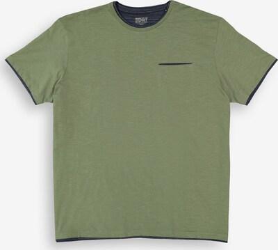 ESPRIT T-Shirt in khaki, Produktansicht