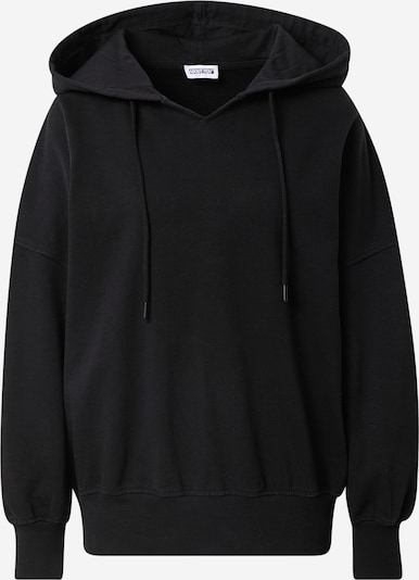 ABOUT YOU Limited Sweatshirt 'Mia' in Black, Item view