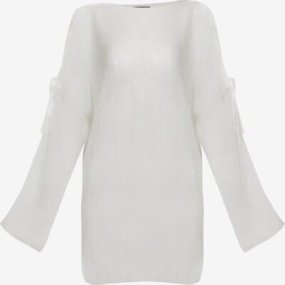 faina Trui in de kleur Wit, Productweergave