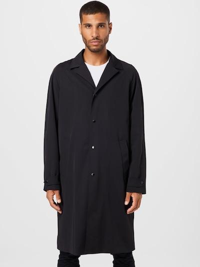 The Kooples Prechodný kabát - čierna, Model/-ka