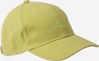 CAMEL ACTIVE Cap in gelb, Produktansicht