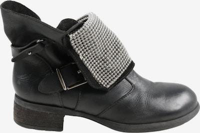 Bagatt Schlüpf-Stiefeletten in 39 in schwarz, Produktansicht