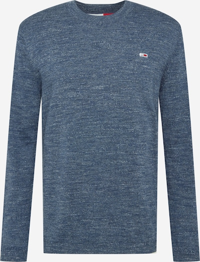 Tommy Jeans Jersey en azul paloma, Vista del producto
