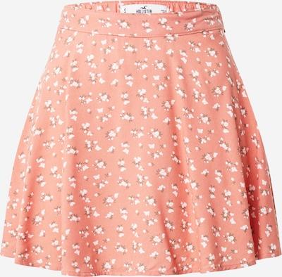 HOLLISTER Suknja u zelena / roza / bijela, Pregled proizvoda