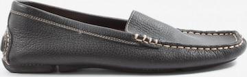 van der Laan Flats & Loafers in 37 in Black
