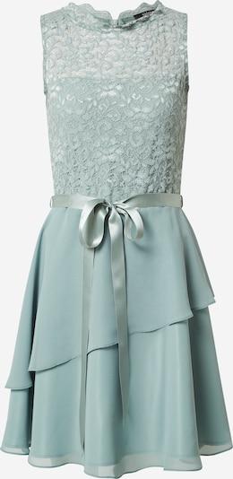 SWING Kleid in mint, Produktansicht