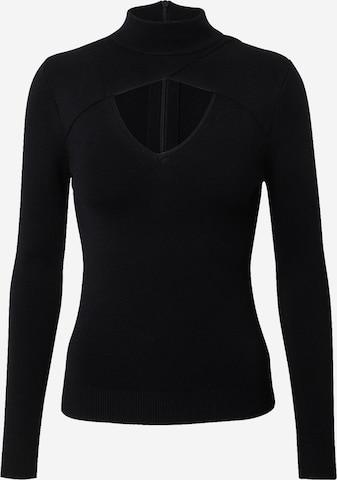 MICHAEL Michael KorsSweater majica - crna boja