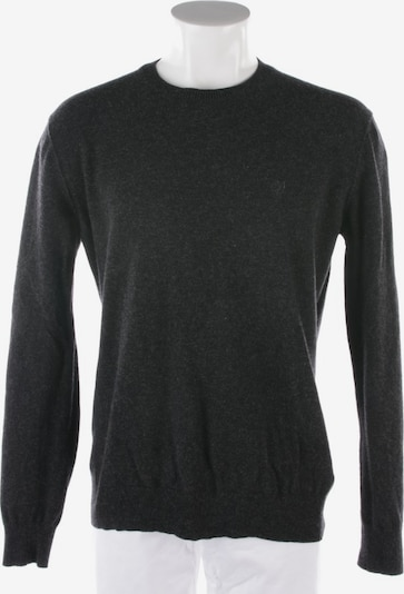 Marc O'Polo Pullover in M in dunkelgrau, Produktansicht