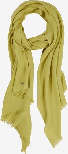 COMMA Schal in hellgrün, Produktansicht