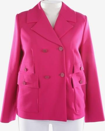 PURPLE LABEL BY NVSCO Blazer in XL in Pink