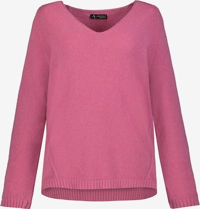 Gina Laura Gina Laura Damen Pullover 791192 in pink, Produktansicht