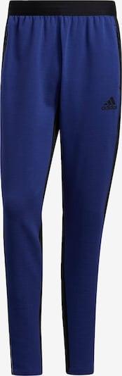 ADIDAS PERFORMANCE Trainingshose 'COLD.RDY' in blau, Produktansicht