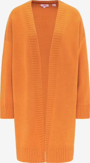 MYMO Cardigan in orange, Produktansicht
