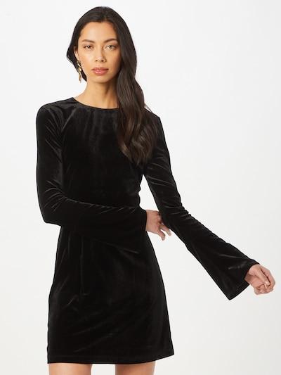 Bardot Kleid 'KASRA' in schwarz, Modelansicht